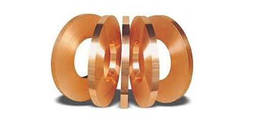 Tinned Copper Strip Manufacturer, Exporter and Supplier